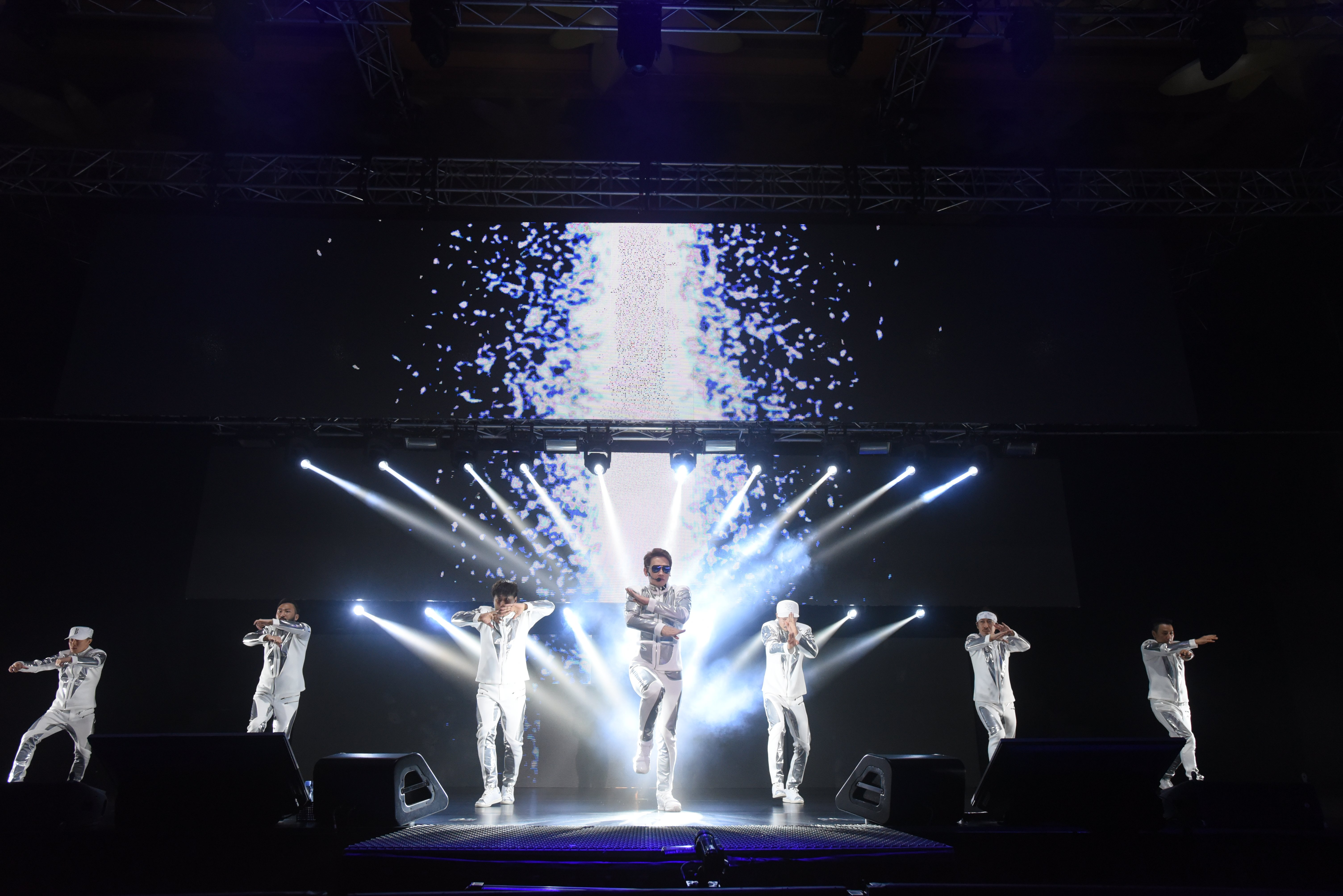 (Photo: StarSpeed Entertainment)