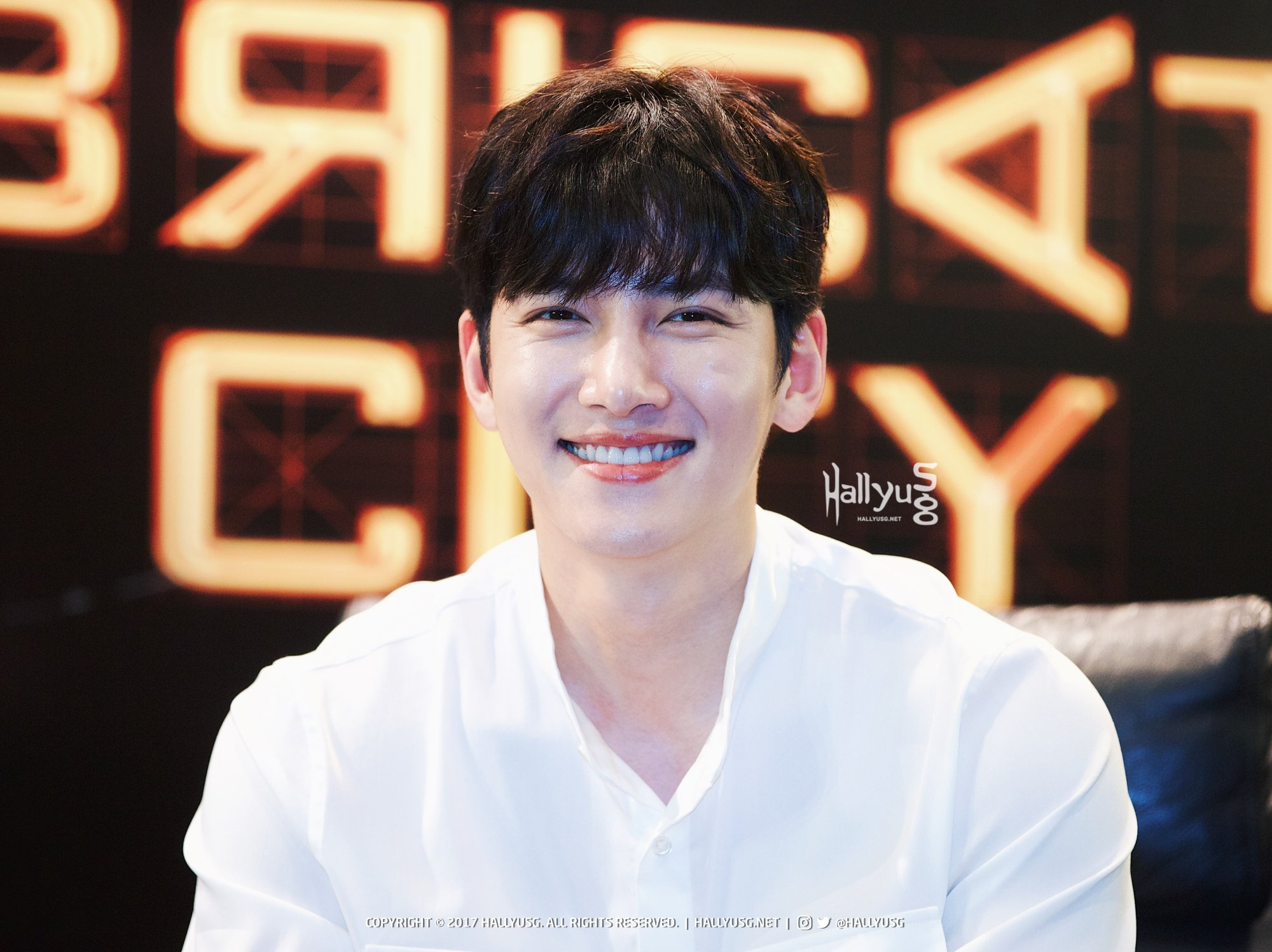 Cover Ji Chang Wook Talks About His Big Screen Debut And